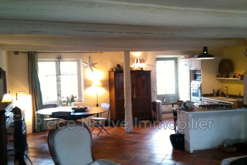 Photo n°7 - Vente maison de village La Garde-Freinet 83680 - 465 000 €