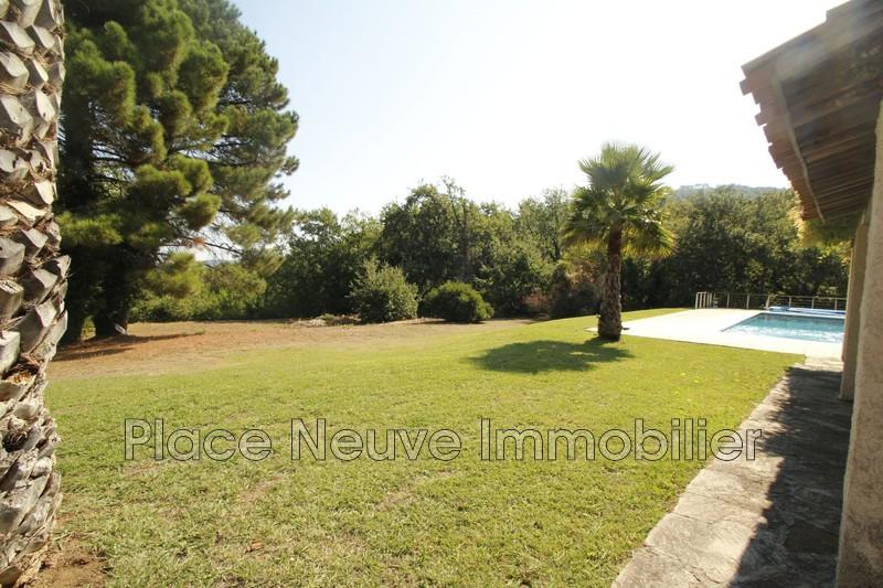Photo n°3 - Vente maison de campagne La Garde-Freinet 83680 - 1 195 000 €