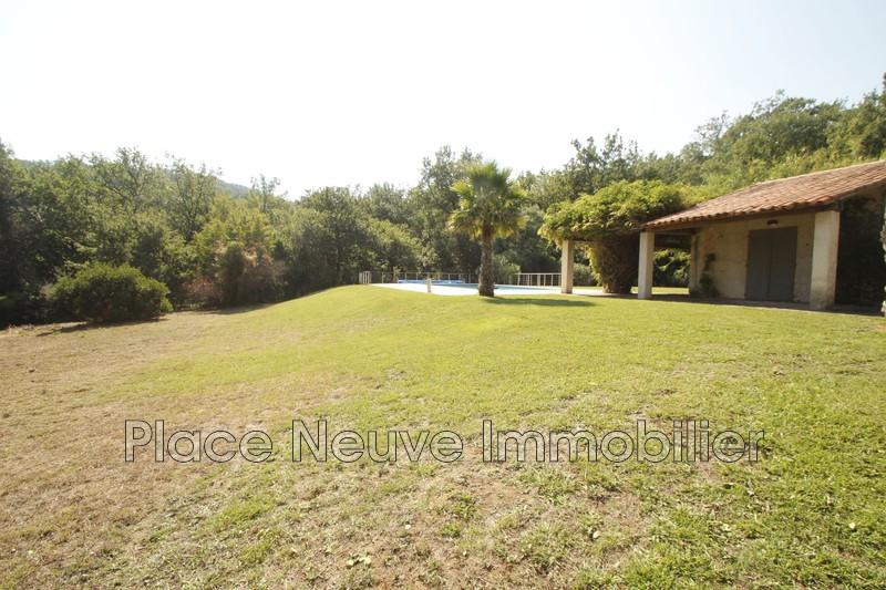 Photo n°4 - Vente maison de campagne La Garde-Freinet 83680 - 1 195 000 €