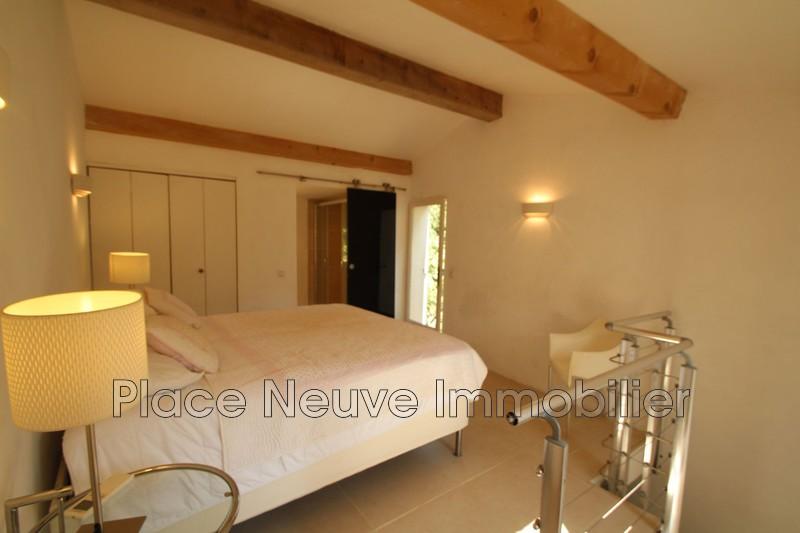 Photo n°9 - Vente maison de campagne La Garde-Freinet 83680 - 1 195 000 €