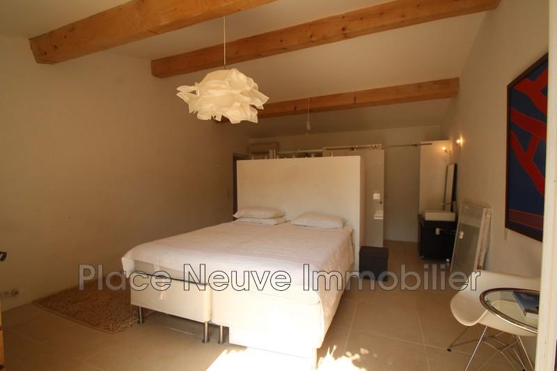 Photo n°10 - Vente maison de campagne La Garde-Freinet 83680 - 1 195 000 €