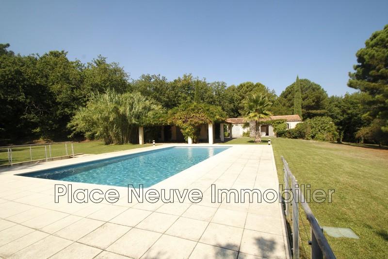 Photo n°2 - Vente maison de campagne La Garde-Freinet 83680 - 1 195 000 €