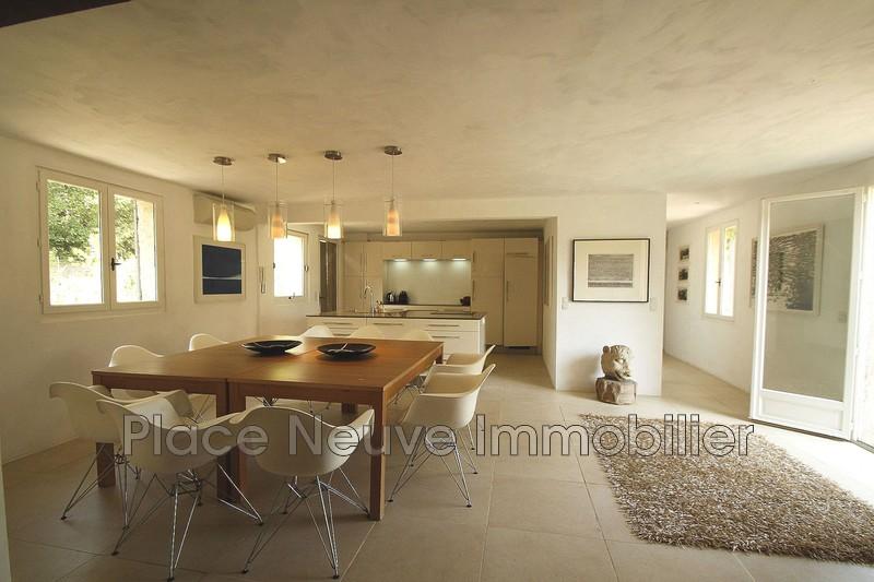 Photo n°6 - Vente maison de campagne La Garde-Freinet 83680 - 1 195 000 €