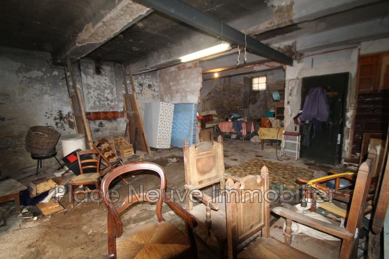 Photo n°6 - Vente maison de village La Garde-Freinet 83680 - 169 000 €