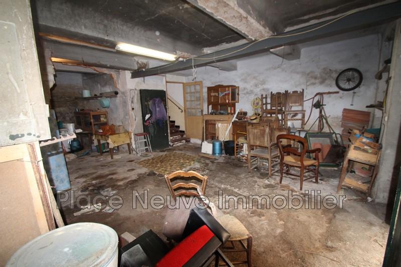 Photo n°7 - Vente maison de village La Garde-Freinet 83680 - 169 000 €