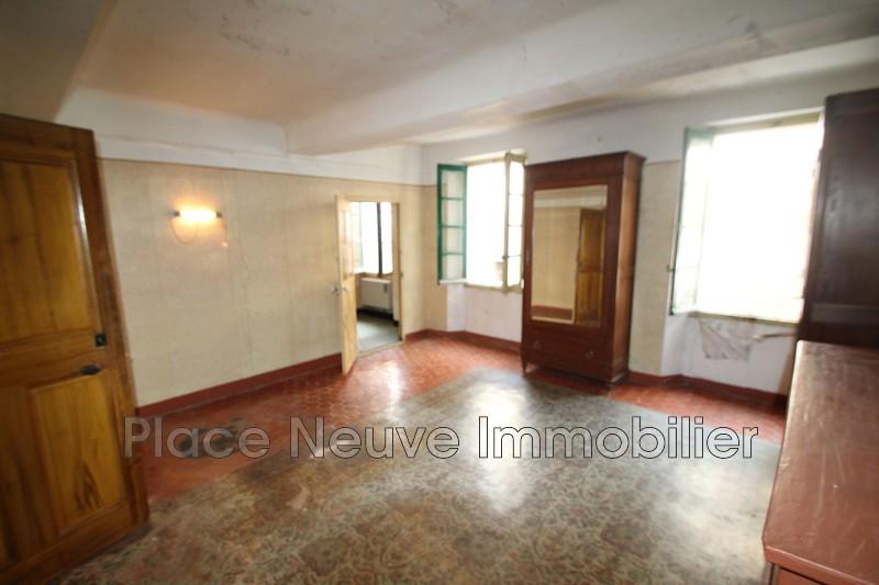 Photo n°1 - Vente maison de village La Garde-Freinet 83680 - 169 000 €