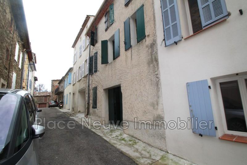 Photo n°2 - Vente maison de village La Garde-Freinet 83680 - 169 000 €
