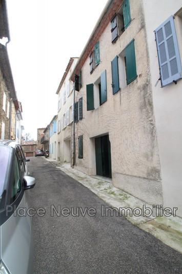Photo n°9 - Vente maison de village La Garde-Freinet 83680 - 169 000 €