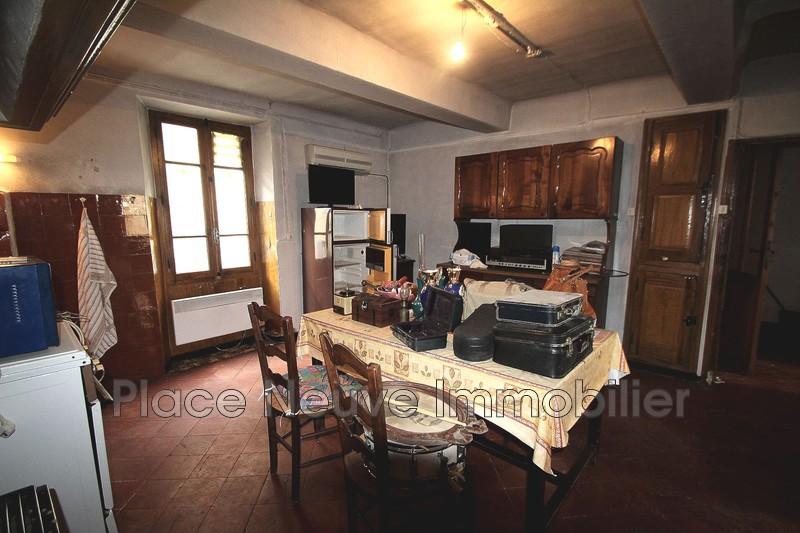 Photo n°5 - Vente maison de village La Garde-Freinet 83680 - 169 000 €