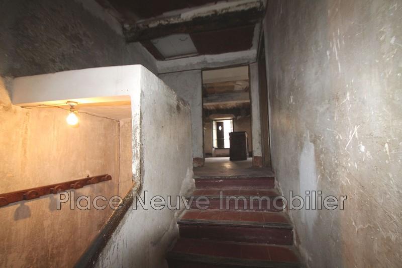 Photo n°3 - Vente maison de village La Garde-Freinet 83680 - 169 000 €