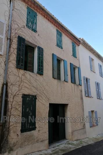 Photo n°8 - Vente maison de village La Garde-Freinet 83680 - 169 000 €