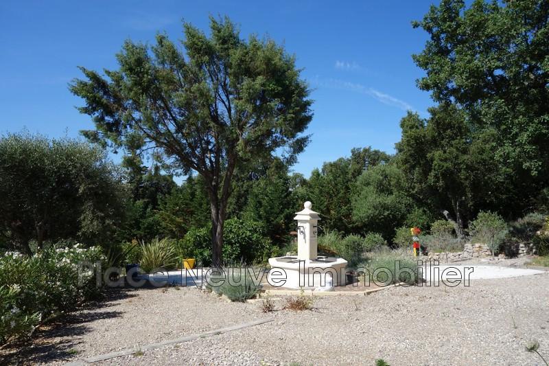Photo n°2 - Vente Maison villa provençale Grimaud 83310 - 3 150 000 €