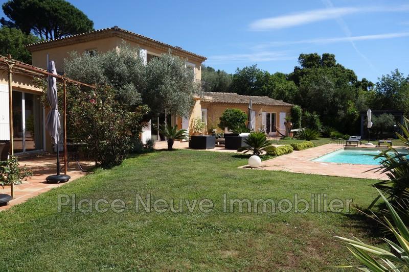 Photo n°3 - Vente Maison villa provençale Grimaud 83310 - 3 150 000 €