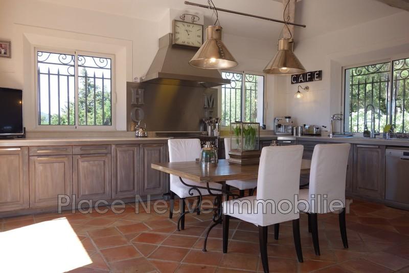 Photo n°5 - Vente Maison villa provençale Grimaud 83310 - 3 150 000 €