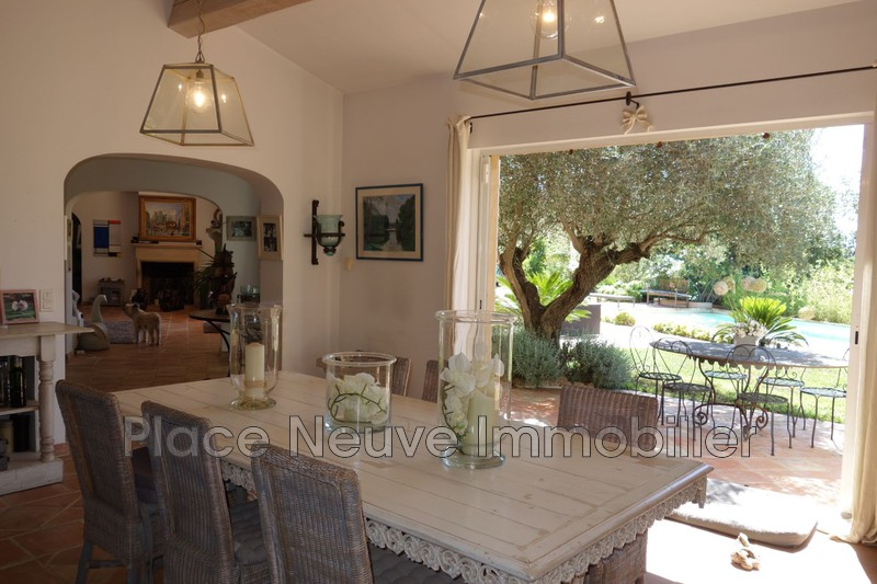 Photo n°7 - Vente Maison villa provençale Grimaud 83310 - 3 150 000 €