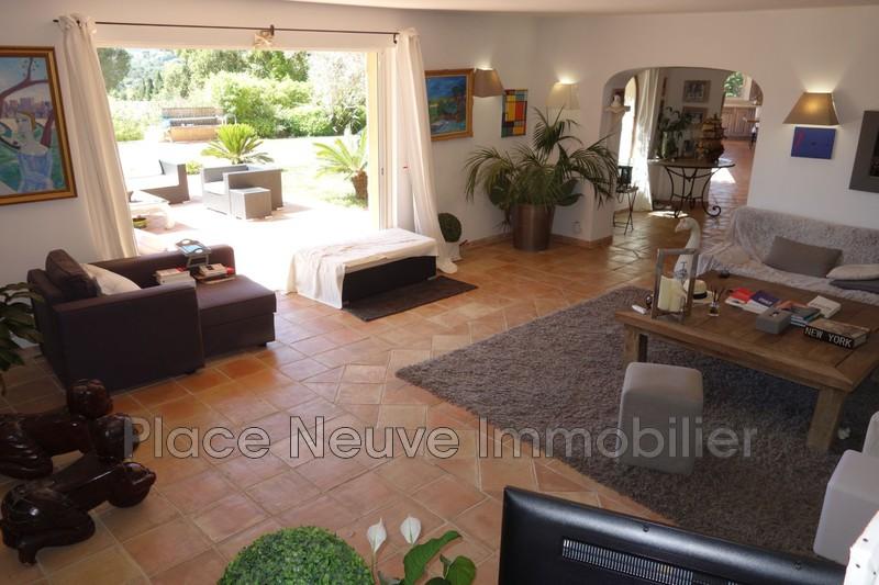 Photo n°8 - Vente Maison villa provençale Grimaud 83310 - 3 150 000 €