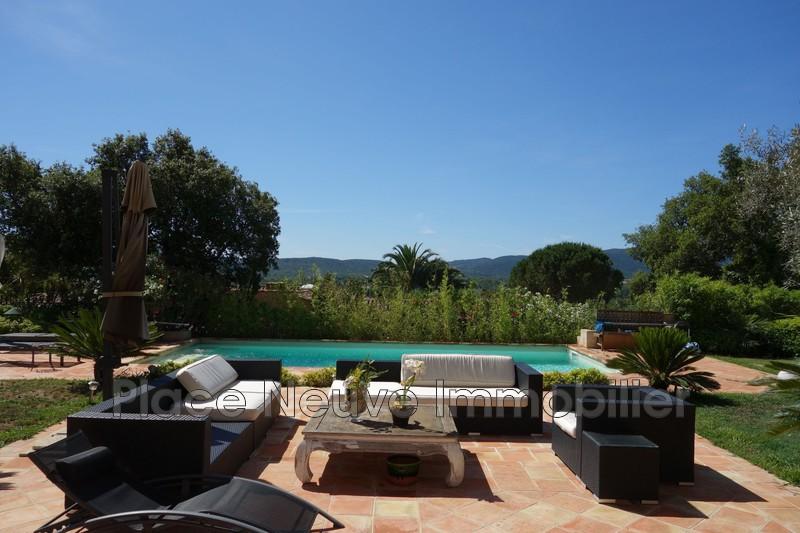Photo n°10 - Vente Maison villa provençale Grimaud 83310 - 3 150 000 €