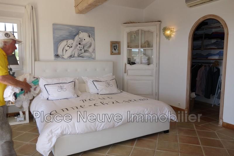 Photo n°11 - Vente Maison villa provençale Grimaud 83310 - 3 150 000 €