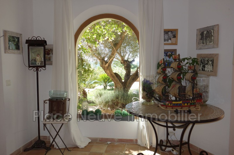 Photo n°15 - Vente Maison villa provençale Grimaud 83310 - 3 150 000 €