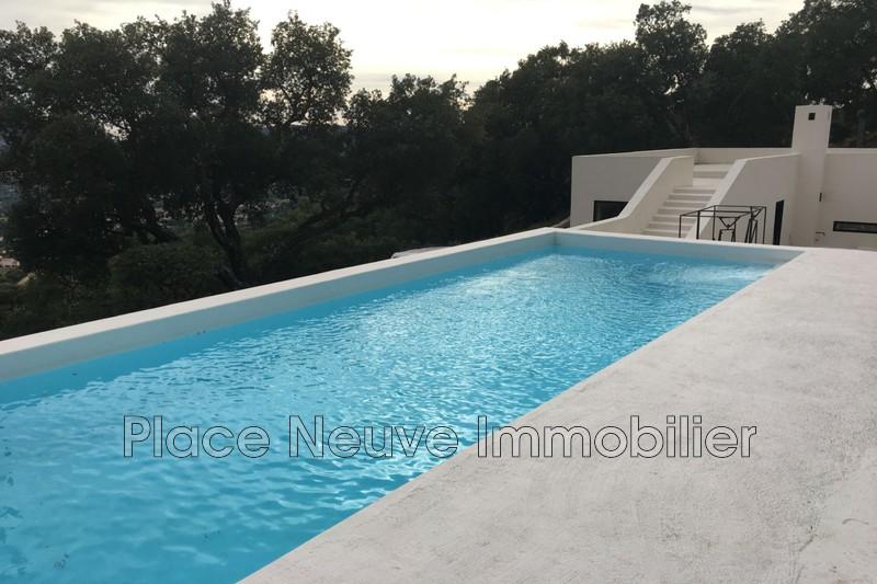 Photo n°5 - Vente maison contemporaine Le Plan-de-la-Tour 83120 - 1 500 000 €