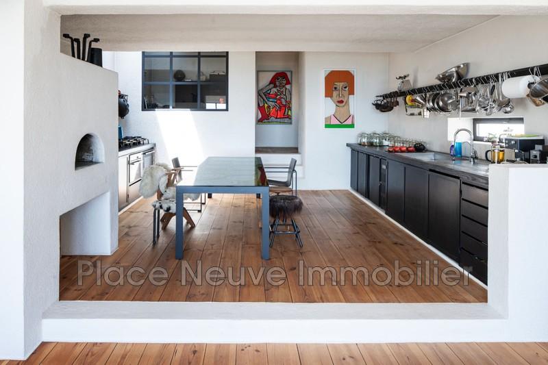 Photo n°7 - Vente maison contemporaine Le Plan-de-la-Tour 83120 - 1 500 000 €