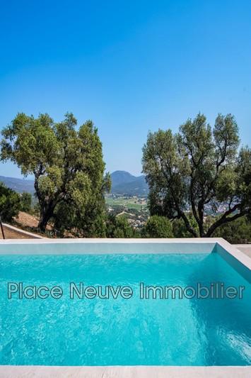 Photo n°4 - Vente maison contemporaine Le Plan-de-la-Tour 83120 - 1 500 000 €
