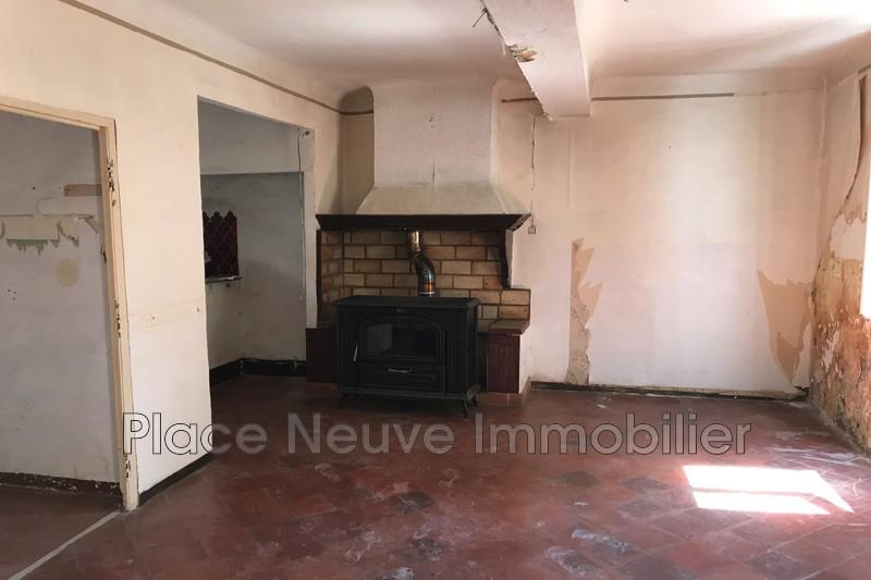 Photo n°3 - Vente maison de village La Garde-Freinet 83680 - 160 000 €