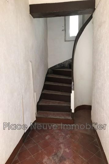 Photo n°4 - Vente maison de village La Garde-Freinet 83680 - 160 000 €