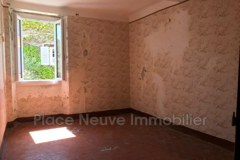 Photo n°5 - Vente maison de village La Garde-Freinet 83680 - 160 000 €