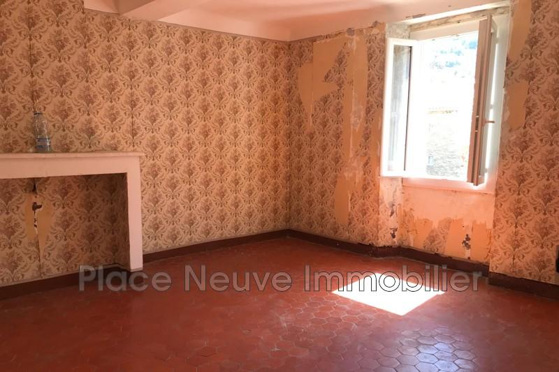 Photo n°6 - Vente maison de village La Garde-Freinet 83680 - 160 000 €