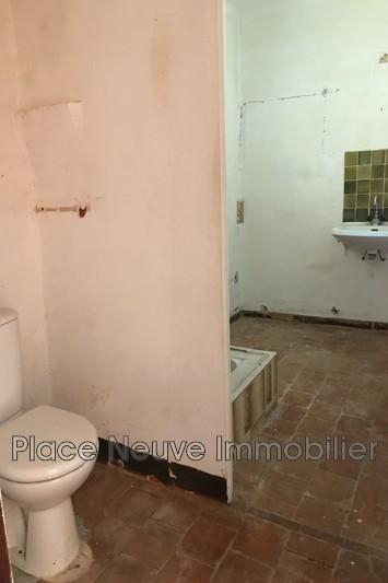 Photo n°7 - Vente maison de village La Garde-Freinet 83680 - 160 000 €