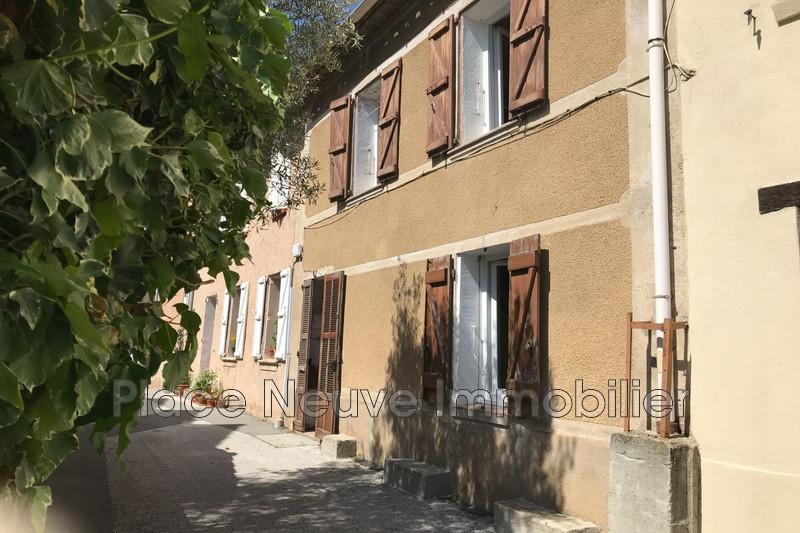Photo n°1 - Vente maison de village La Garde-Freinet 83680 - 160 000 €