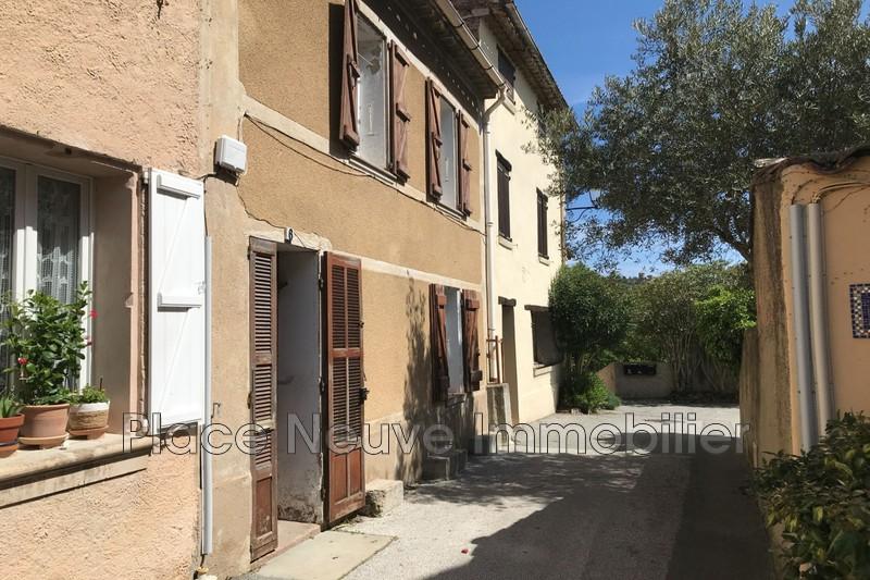 Photo n°2 - Vente maison de village La Garde-Freinet 83680 - 160 000 €
