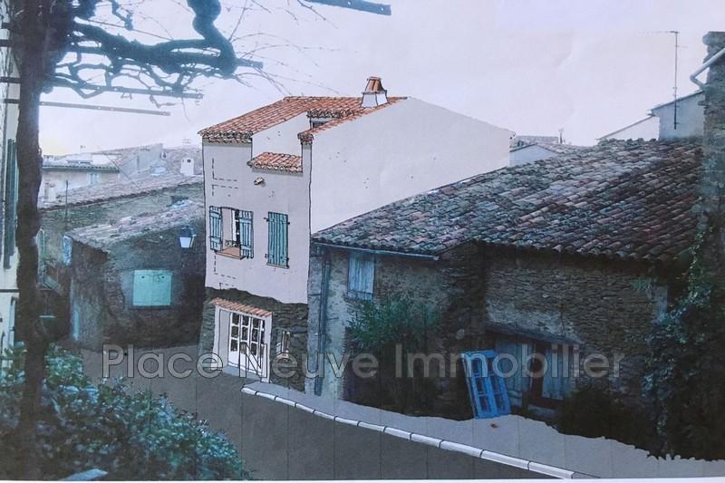 Photo n°2 - Vente maison de village La Garde-Freinet 83680 - 159 000 €