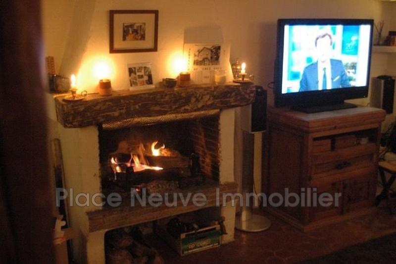 Photo n°4 - Vente maison de village La Garde-Freinet 83680 - 159 000 €