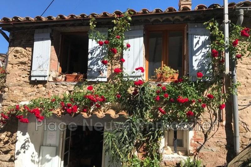 Photo n°3 - Vente maison de village La Garde-Freinet 83680 - 159 000 €