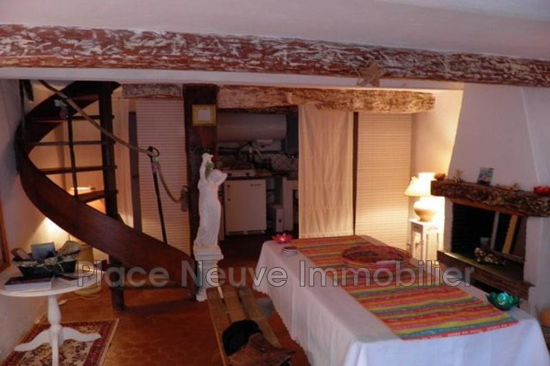 Photo n°5 - Vente maison de village La Garde-Freinet 83680 - 159 000 €