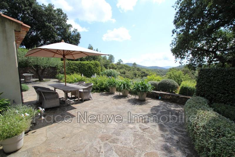 Photo n°3 - Vente Maison bastide La Garde-Freinet 83680 - 950 000 €