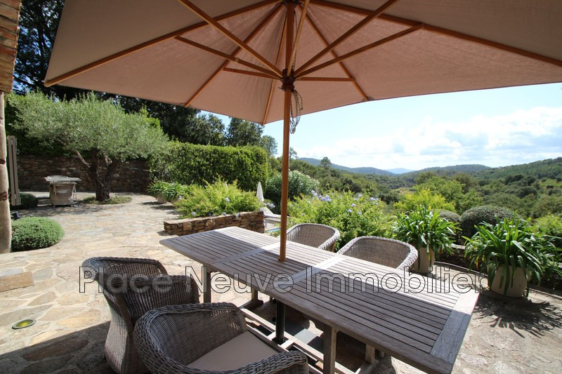 Photo n°4 - Vente Maison bastide La Garde-Freinet 83680 - 950 000 €
