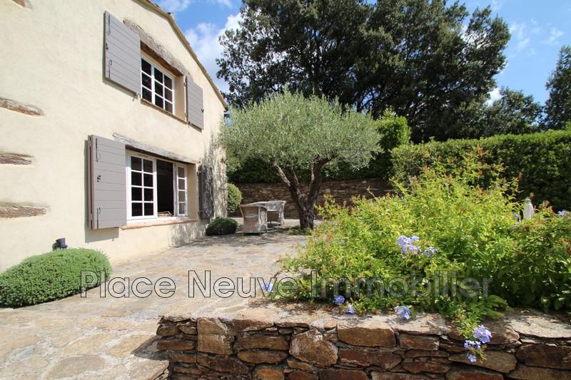 Photo n°7 - Vente Maison bastide La Garde-Freinet 83680 - 950 000 €