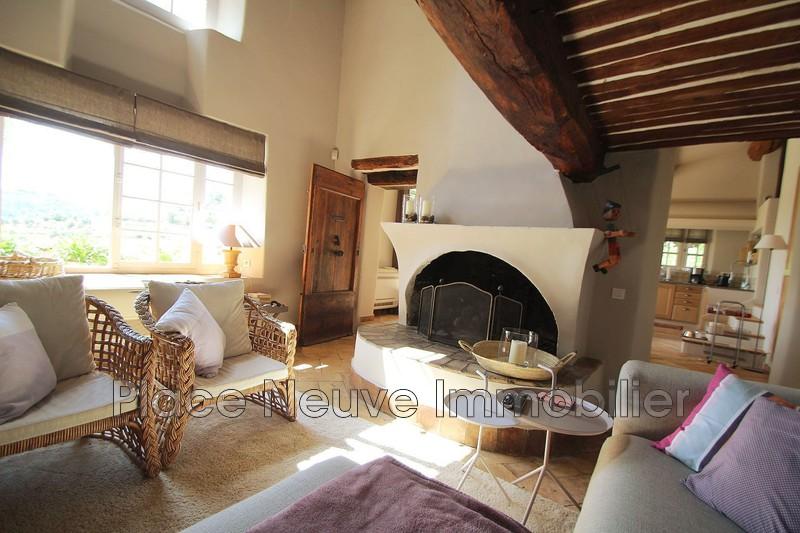 Photo n°10 - Vente Maison bastide La Garde-Freinet 83680 - 950 000 €