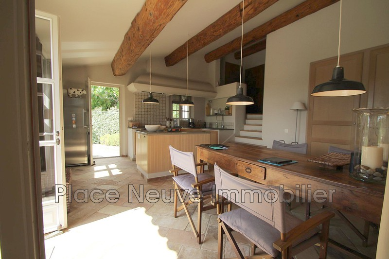 Photo n°11 - Vente Maison bastide La Garde-Freinet 83680 - 950 000 €
