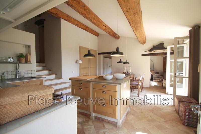 Photo n°12 - Vente Maison bastide La Garde-Freinet 83680 - 950 000 €