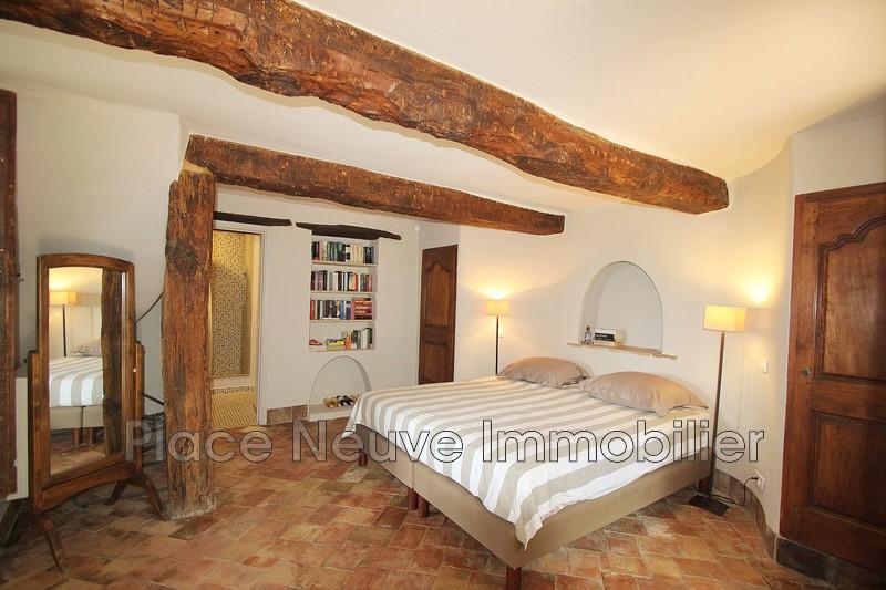 Photo n°13 - Vente Maison bastide La Garde-Freinet 83680 - 950 000 €