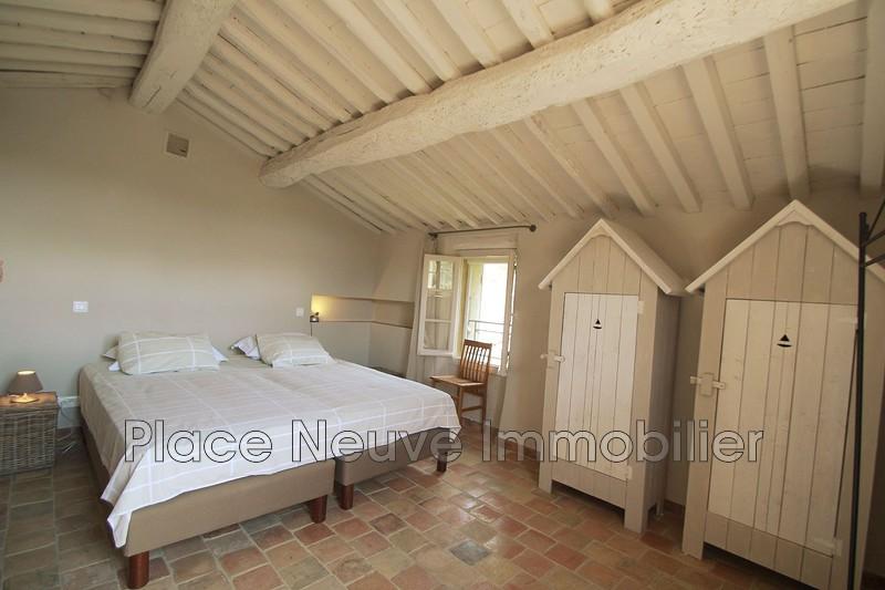 Photo n°14 - Vente Maison bastide La Garde-Freinet 83680 - 950 000 €