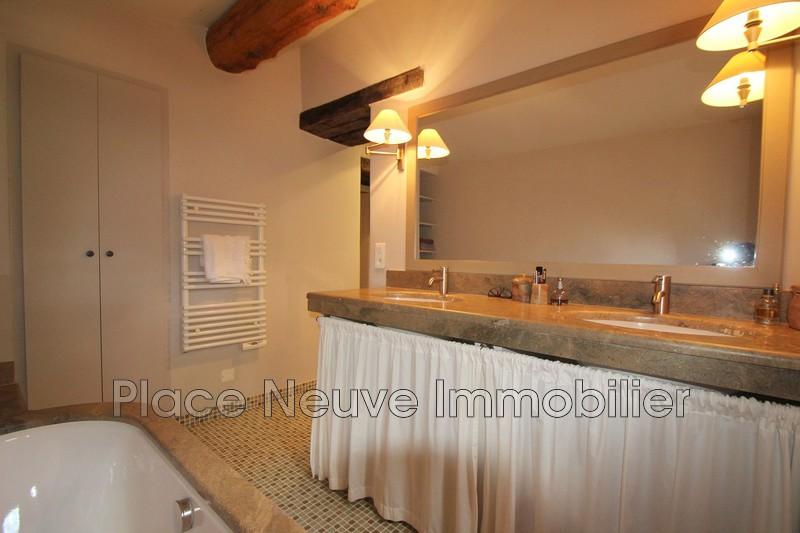Photo n°15 - Vente Maison bastide La Garde-Freinet 83680 - 950 000 €