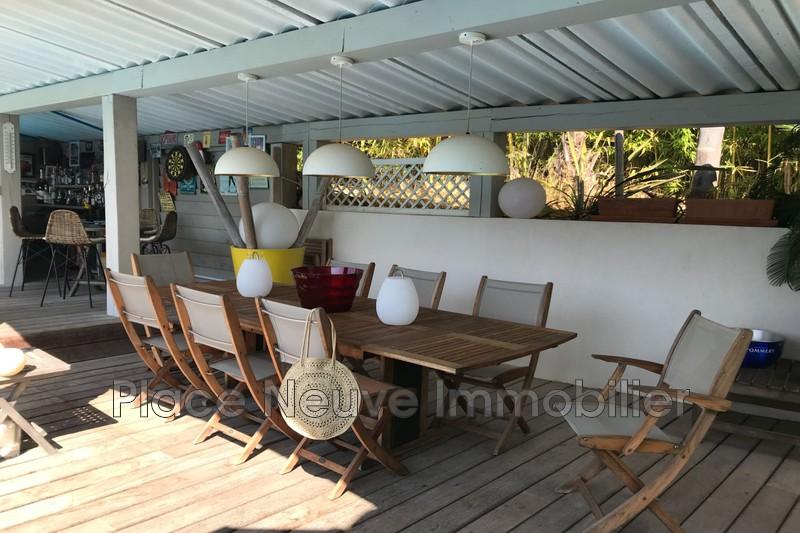 Photo n°2 - Vente Maison villa Sainte-Maxime 83120 - 3 150 000 €