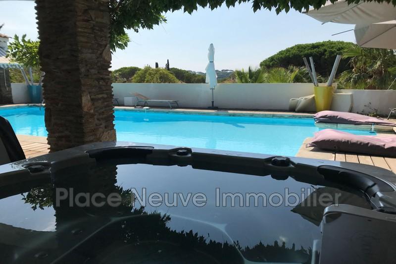 Photo n°4 - Vente Maison villa Sainte-Maxime 83120 - 3 150 000 €