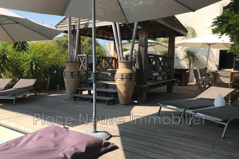 Photo n°5 - Vente Maison villa Sainte-Maxime 83120 - 3 150 000 €