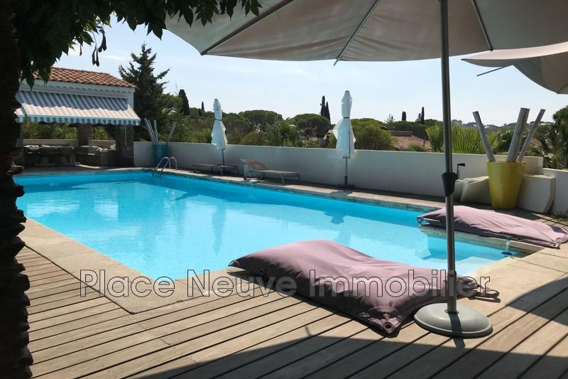 Photo n°6 - Vente Maison villa Sainte-Maxime 83120 - 3 150 000 €